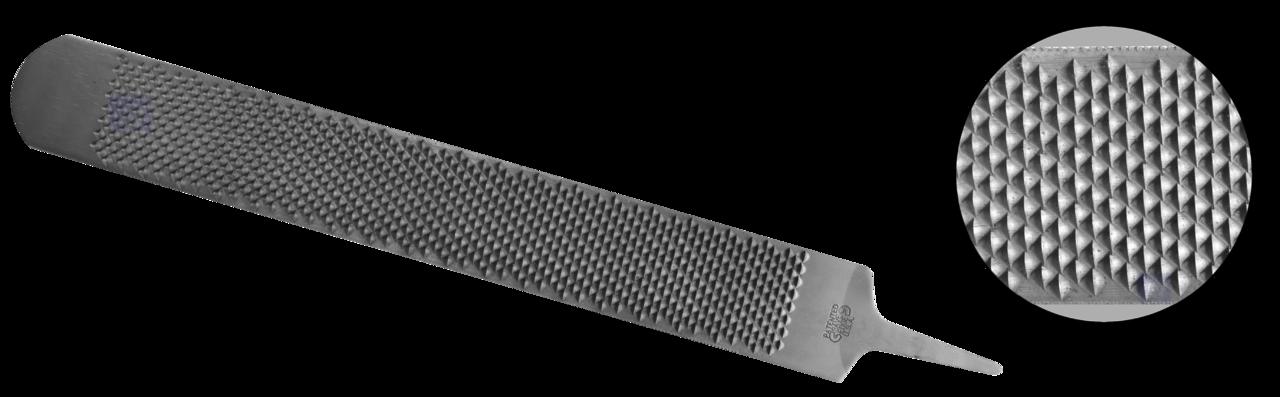 Save Edge das Original grobe und feine Seite Hufraspel Profi-Qualität