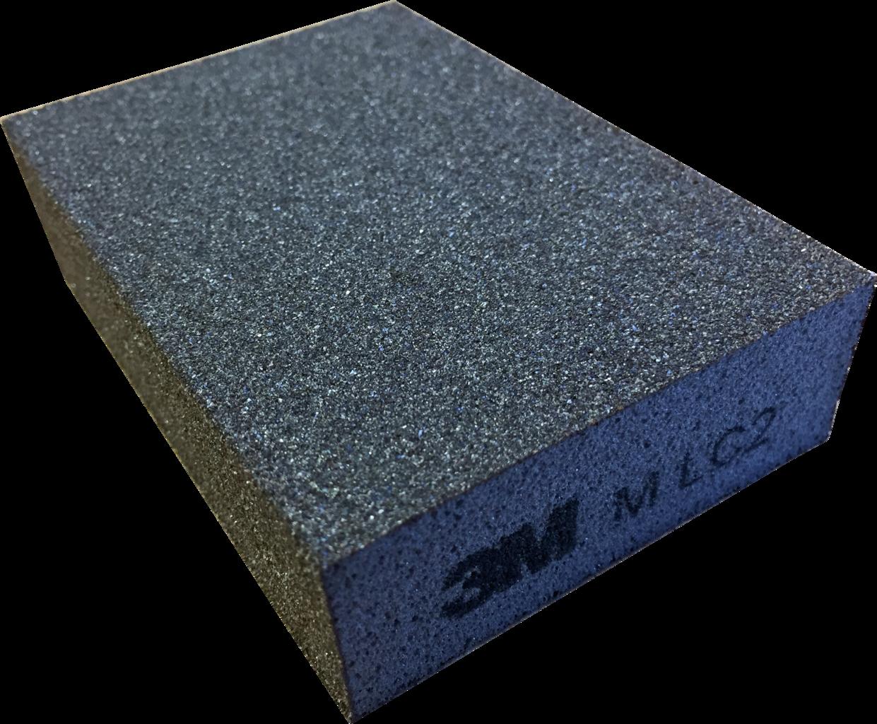 3m schleifschwamm 100x70x20 mm. Black Bedroom Furniture Sets. Home Design Ideas